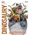 Dinosaury v kocke