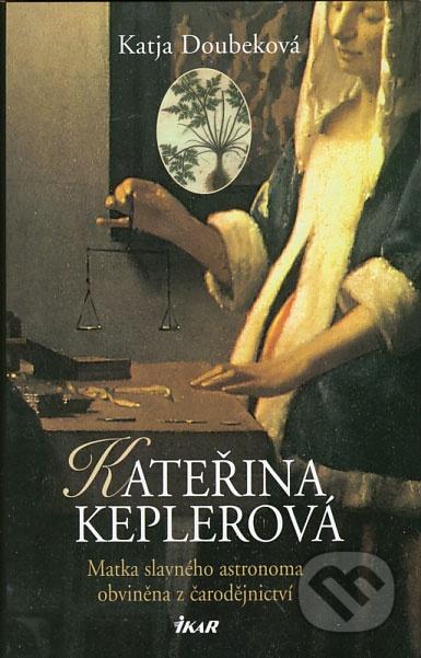 Kateřina Keplerová