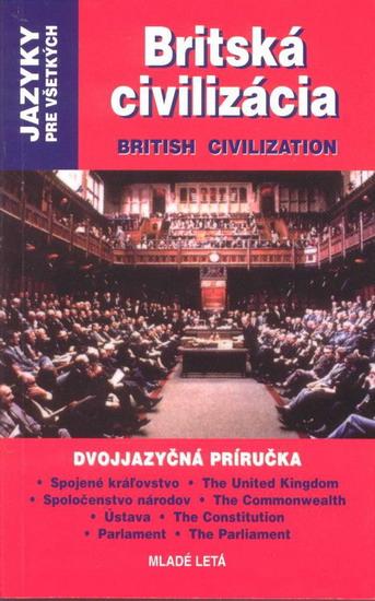 Britská civilizácia