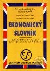 Ekonomický slovník = Dictionary of Economics
