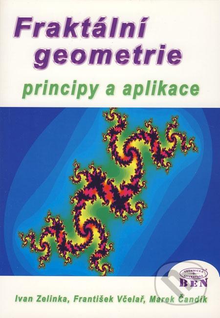 Fraktální geometrie