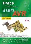 Práce s mikrokontroléry ATMEL AVR AT90S