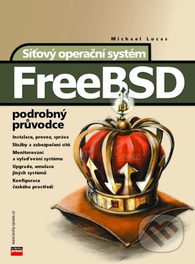 Síťový operační systém FreeBSD