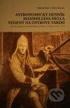 Astronomický denník Maximiliána Hella vedený na ostrove Vardø