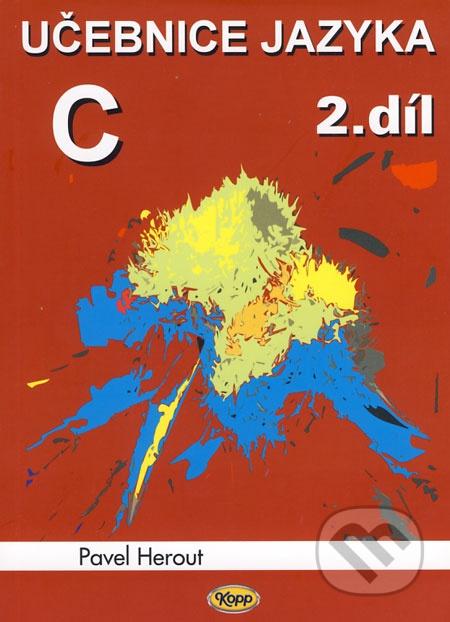 Učebnice jazyka C