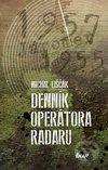 Denník operátora radaru
