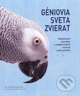 Géniovia sveta zvierat