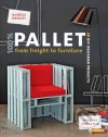 Pallet from freight to furniture