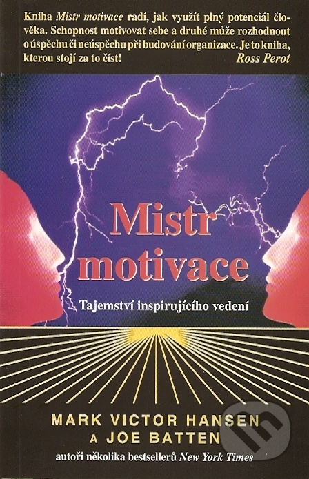Mistr motivace