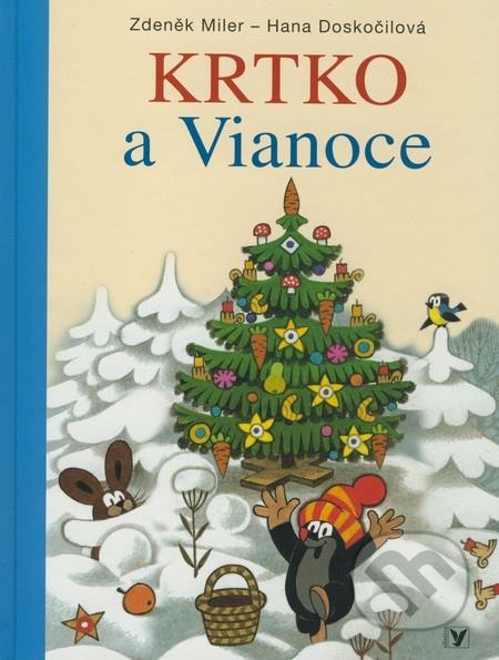 Krtko a Vianoce
