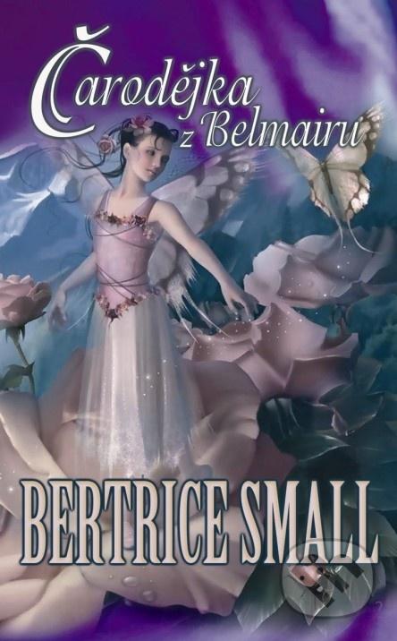 Čarodějka z Belmairu