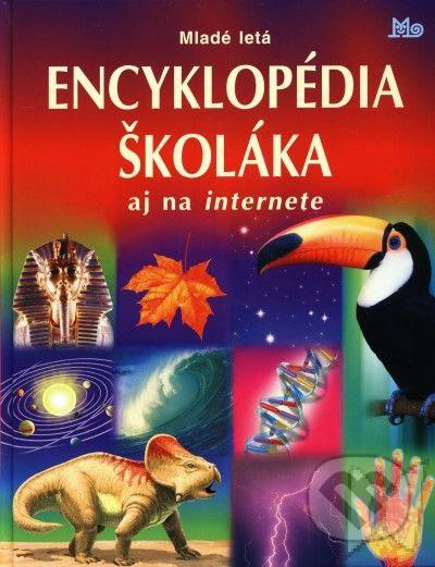 Encyklopédia školáka aj na internete