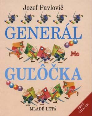 Generál Guľôčka