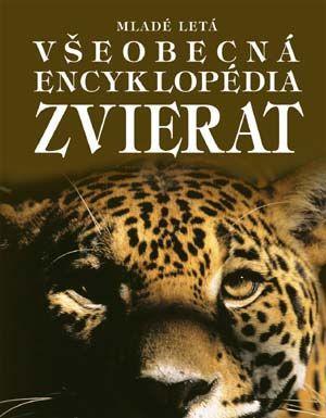 Všeobecná encyklopédia zvierat