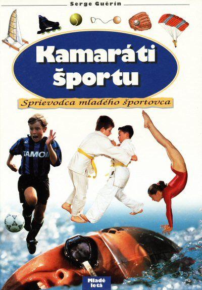 Kamaráti športu