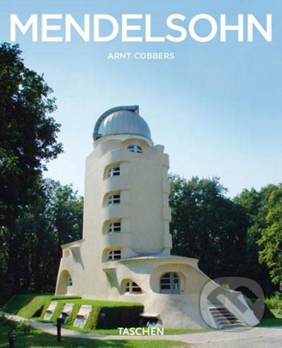 Erich Mendelsohn. 1887-1953