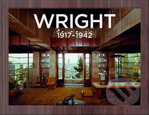 Frank Lloyd Wright, 1917-1942