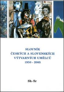 Slovník českých a slovenských výtvarných umelců