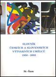 Slovník českých a slovenských výtvarných umělců