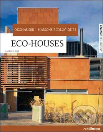 Eco-Houses. ökohäuser. Maisons Écologiques
