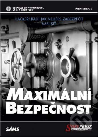 Maximální bezpečnost. Sv. 1.,2