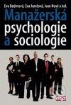 Manažerská psychologie a sociologie