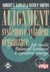 Alignment systémové vyladění organizace
