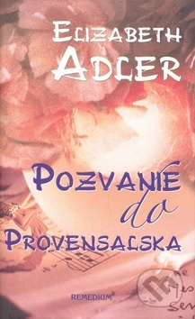 Pozvanie do Provensalska