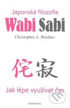 Japonská filozofie wabi sabi