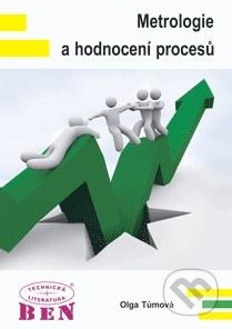 Metrologie a hodnotení procesů