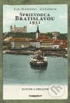 Sprievodca Bratislavou 1931