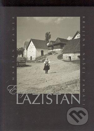 Eugen Lazišťan