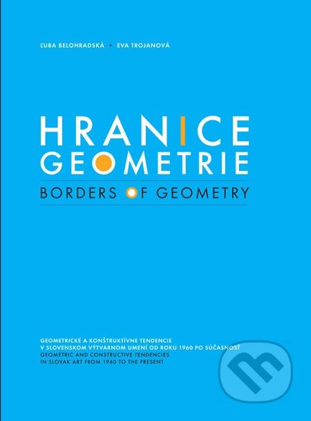 Hranice geometrie. Borders of Geometry
