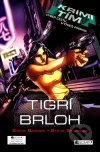 Tigrí brloh