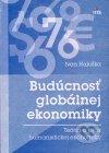Budúcnosť globálnej ekonomiky