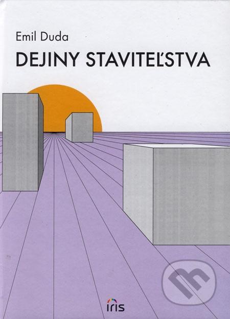 Dejiny staviteľstva