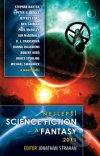 Nejlepší science fiction fantasy 2011