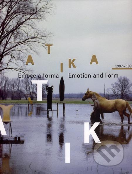 Atika 1987-1992