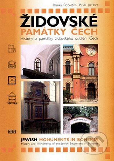 Židovské památky Čech/Jewish Monuments in Bohemia