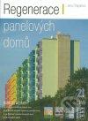 Regenerace panelových domů