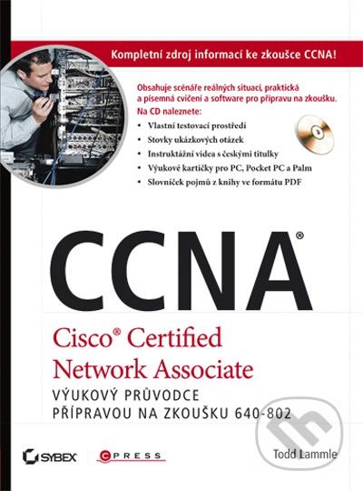 CCNA. Cisco Certified Network Associate