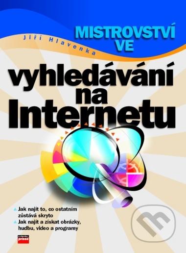 Mistrovství ve vyhledávaní na Internetu