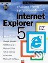 Využíváme Internet s programem Microsoft Internet Explorer 5