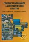 Zváranie plynovodných a vodovodných rúr z plastov