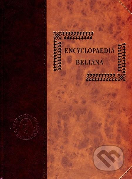 Encyclopaedia Beliana
