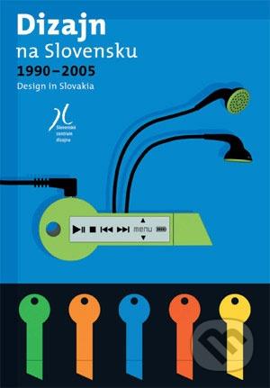 Dizajn na Slovensku 1990-2005