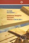 Navrhování dřevěných konstrukcí