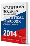 Štatistická ročenka Slovenskej republiky 2014