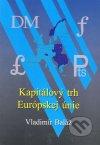 Kapitálový trh Európskej únie