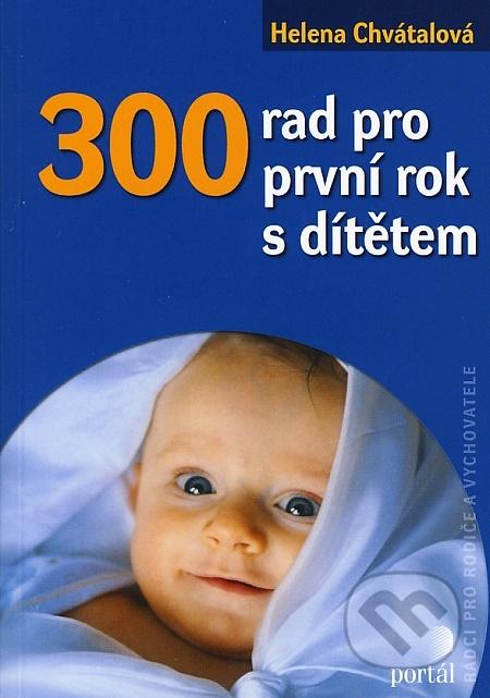 300 rad pro první rok s dítětem